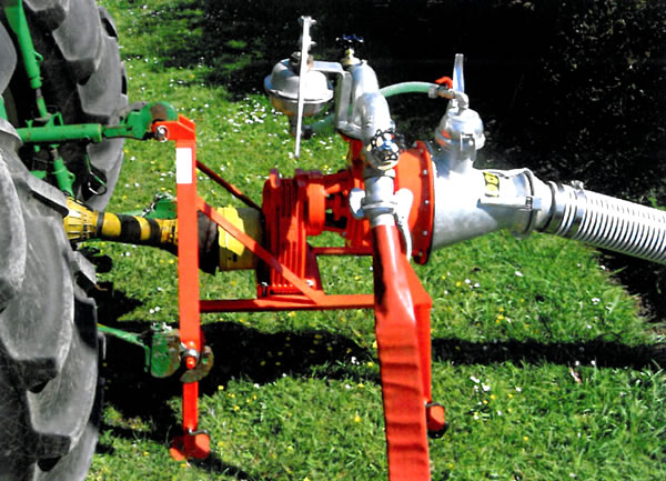 Water Pumps for Irrigation in Whangarei